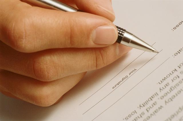 Расторжение соглашения об уплате алиментов