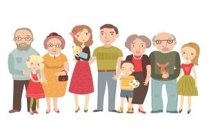 Как оформить наследство после смерти отца