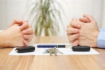 Раздел бизнеса при разводе супругов - раздел доли в ооо при разводе, судебная практика.