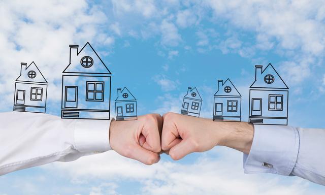 Ипотечный кредит на долю квартиры, можно ли и как взять долю в квартире в ипотеку у родственников