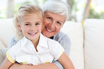 Как оформить опекунство над ребенком при живых родителях - как стать опекуном, в каких случаях оформляется
