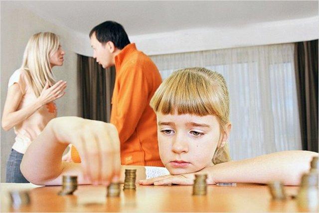 Когда можно подать на алименты после развода - за какой период, срок, время можно подать на алименты
