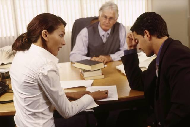 Что является совместно нажитым имуществом при разводе супругов