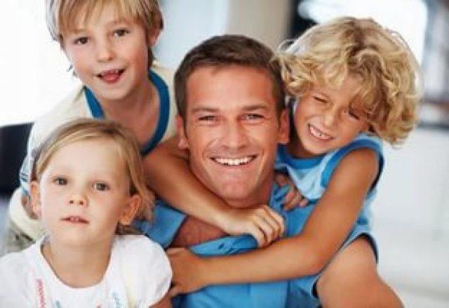 Установление отцовства в добровольном порядке - добровольное признание отцовства по заявлению матери или отца
