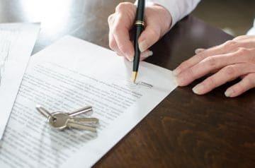 Покупка квартиры через жилищный кооператив