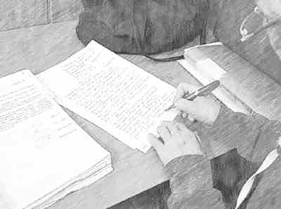 Как и куда подавать заявление и документы на наследство