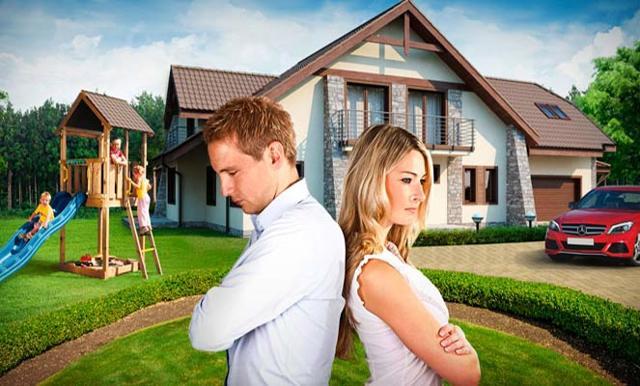 Раздел имущества приобретенного до брака