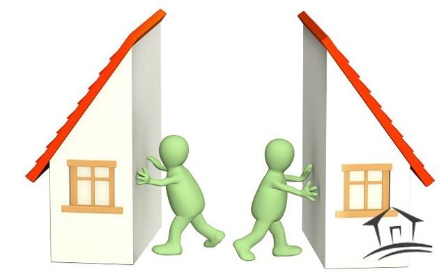 Как оформить дарственную на долю в доме, договор дарения доли жилого дома