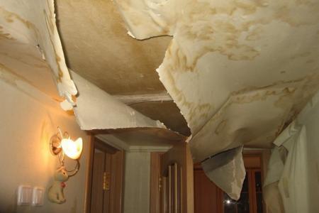Исковое заявление о возмещении ущерба от залива квартиры: образец иска по затоплению квартиры соседями сверху