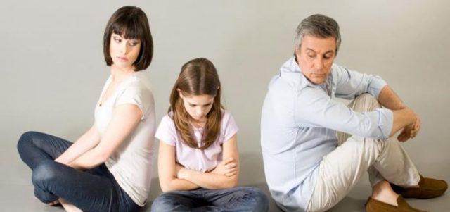 Как быстро развестись с мужем, если есть ребенок - с чего начать развод с мужем, если есть дети