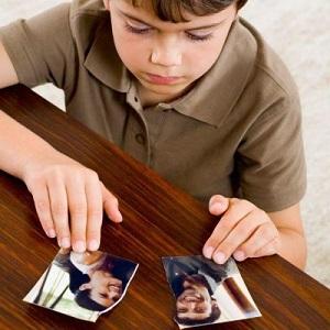 Права отца и матери на ребенка после развода; права родителей на детей при разводе; права ребенка при разводе родителей