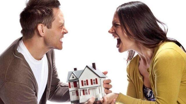 Наследство: дети от первого брака мужа