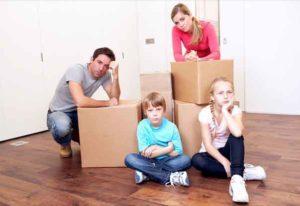 Как избежать раздела имущества при разводе?