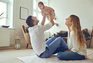 Какие документы нужны для установления отцовства