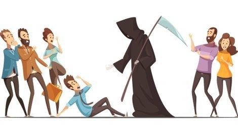 Долг по алиментам после смерти должника