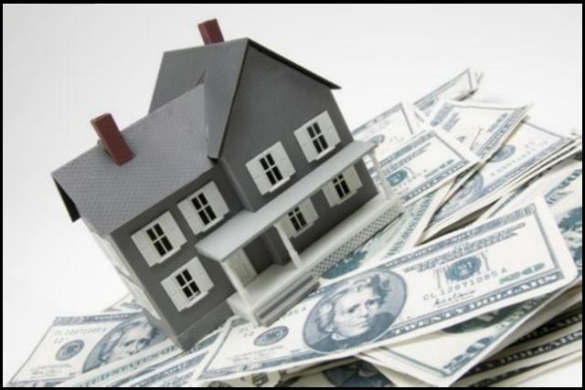 Договор купли продажи квартиры с рассрочкой платежа (образец) между физическими лицами