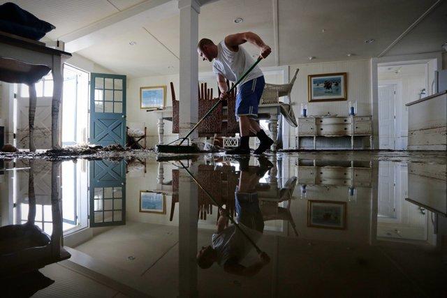 Претензия по затоплению квартиры соседями - образец