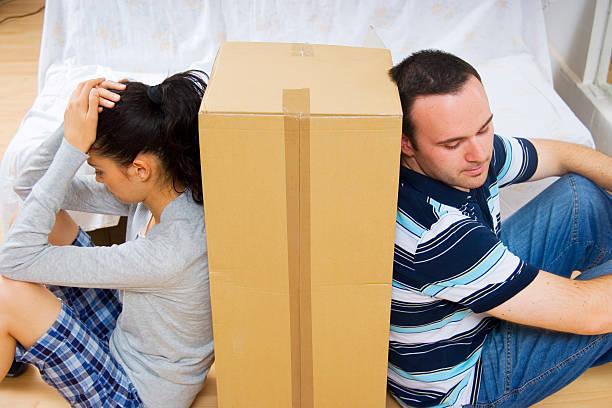 Как делится наследство при разводе?