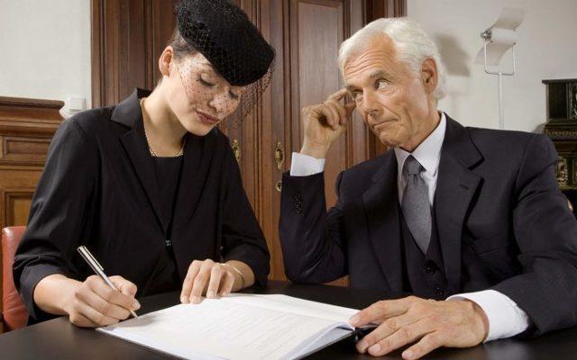 Как оспорить наследство без завещания в судебном порядке: порядок, исковое заявление